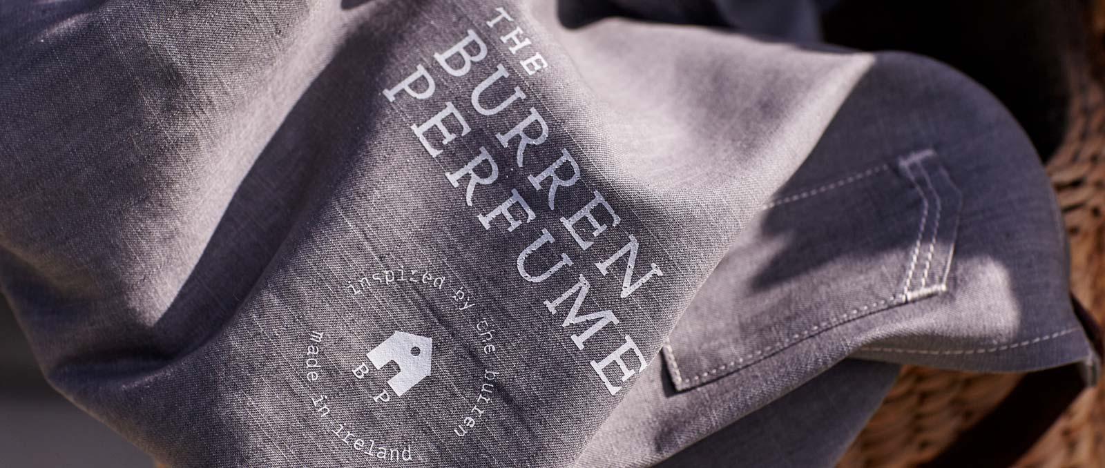 the-burren-perfumery-logo